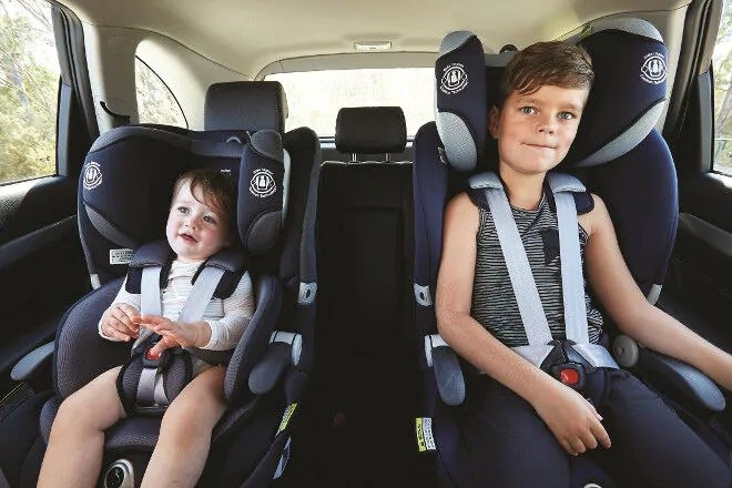 Baby Chicco Car Seat Australia 39;s Safest Car Seats Revealed From Capsules To
