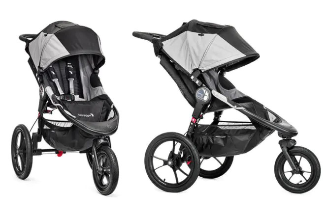 Lightweight Stroller Best 2018 The 8 Best Jogging Prams And What To Look For Mum 39;s