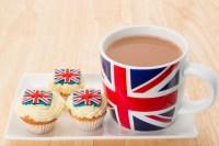 British tea traditions, a home-baked tasting menu & talk ...