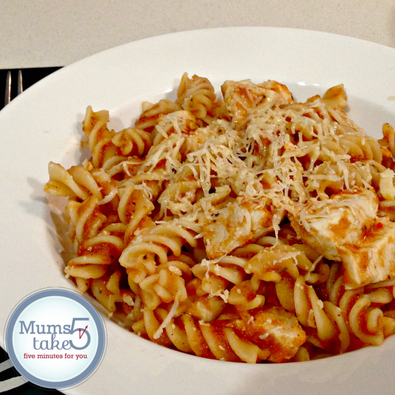 Thermomix Spaghetti Thermomix Tomato And Chicken Pasta