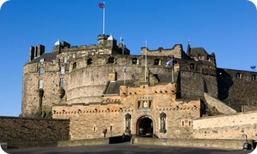 EdinburghCastle thumb Top 3 Attractions for Families in Edinburgh