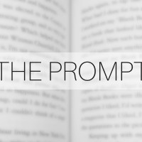 The Prompt: Week 92