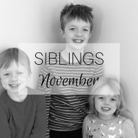 Siblings: November 2015