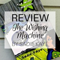 Review: The Wishing Machine by Sadie Kaye