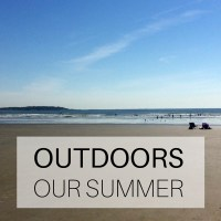 Outdoors: Our Summer 2016
