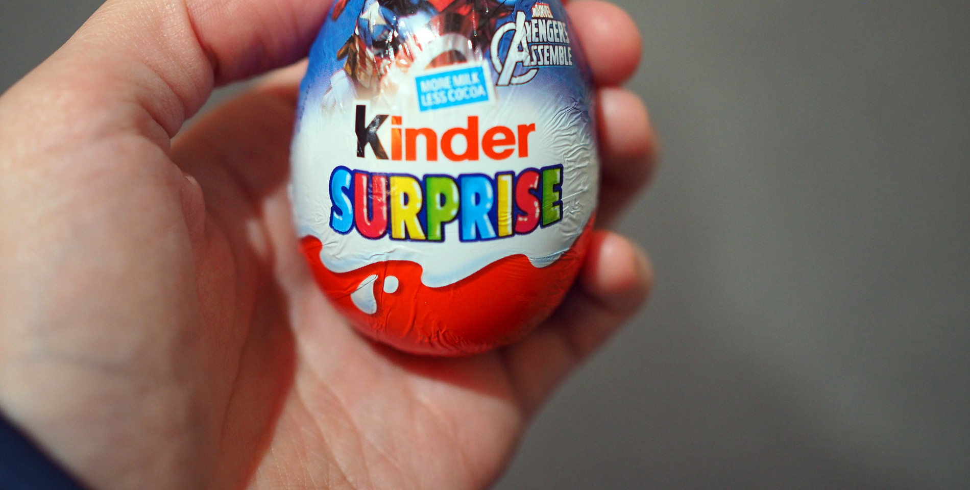 Kinder Egg Illegal Surprise A Kid Found Sweet Sweet Meth In This Candy Egg Vice