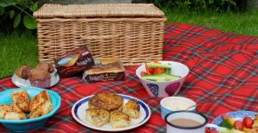 higgidy picnic quiche