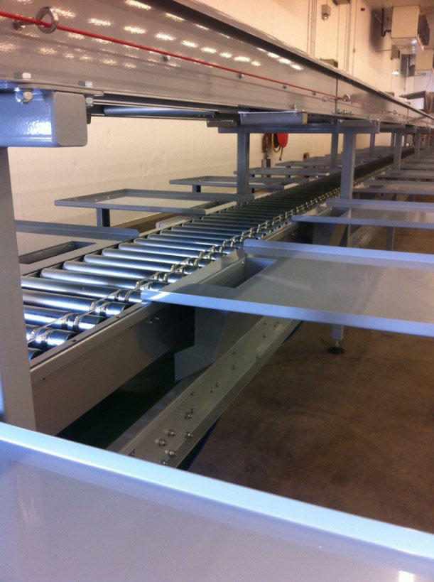 Conveyor-systemsRS