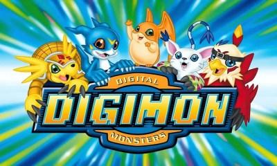 Digimon (Imagem: Reprodução)