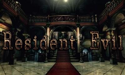 Resident Evil HD (Imagem: Reprodução/YouTube)