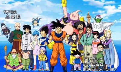 Dragon Ball Super (Imagem: Reprodução)