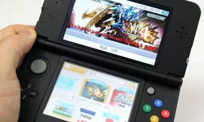 Novo Nintendo 3DS (Foto: Divulgação)