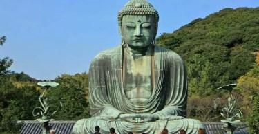 Grande Buda de Kamakura (Foto: Cortesia de Kaminos/Gameblog.jp)