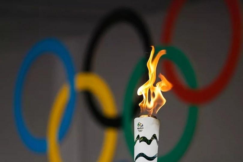©Facebook Oficial Rio-2016
