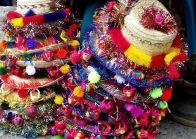 """""""Los famosos sombreritos de Esquipulas."""" - foto por Ana Lu Guerra"""
