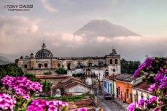 Antigua Guatemala - foto por Diego Silva (DASS Photography)