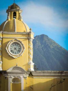 Antigua Guatemala - foto por Juan Salazar