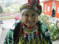 Foto por Luis Enrique de Leon quien comentó -La felicidad de esta mujer, la hace especial.