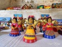 Artesanías de Guatemala - foto por David Gt Rojas