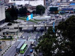 Ciudad de Guatemala - foto por Edgar Cardona