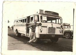 Recuerdos - ruta 12 la Union, Guatemala 1962 - foto por Magvil Muñoz