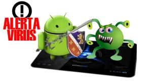 virus no android