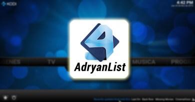 Como Instalar Adryanlist Por Medio de Repositorio