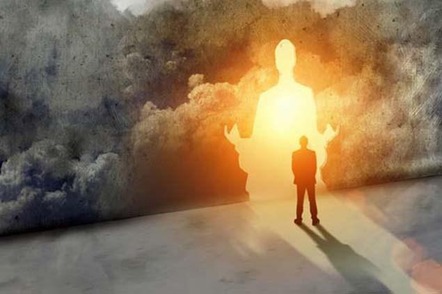 Los seres de luz que están entre nosotros