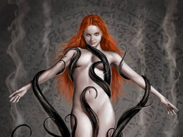 lilith_by_isra2007-ft Lilith: La mujer que desafió el plan de Dios