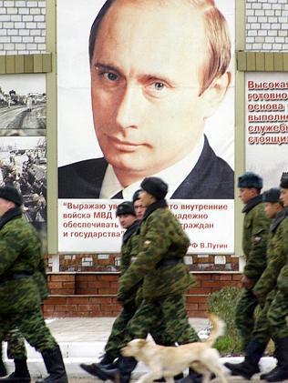 1 10 SEÑALES DE QUE RUSIA SE ESTÁ PREPARANDO PARA GANAR UNA GUERRA NUCLEAR CON EEUU