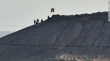 ¿Por qué ISIS se está extendiendo a lo largo del mundo musulmán?