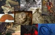 Diez Descubrimientos que sugieren que son verdad los antiguos mitos y leyendas