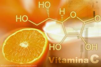 Estudio: Inyecciones de altas dosis de Vitamina C aniquila las células cancerosas
