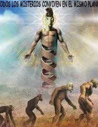 9k-1 La 4 dimension y la biblia