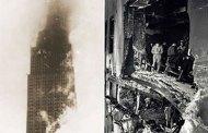 Hace 67 años un avión bombardero se estrellaba contra el Empire State Building