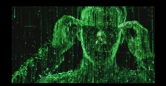 """cosmos-warner- """"Los estadounidenses viven en Matrix y culpan a todos menos a sí mismos"""