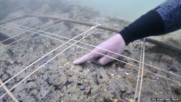 solent2 Hace 8.000 años el alza del mar separó a Inglaterra y sumergió una sofisticada cultura
