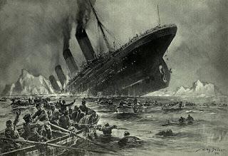 hqdefault EL TITANIC NUNCA SE HUNDIÓ: Polémica deja rascando la cabeza a cientos de Historiadores...