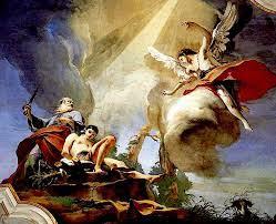 12-7 ABRAHAM Y LA MISIÓN TIERRA DE LOS ELOHIM