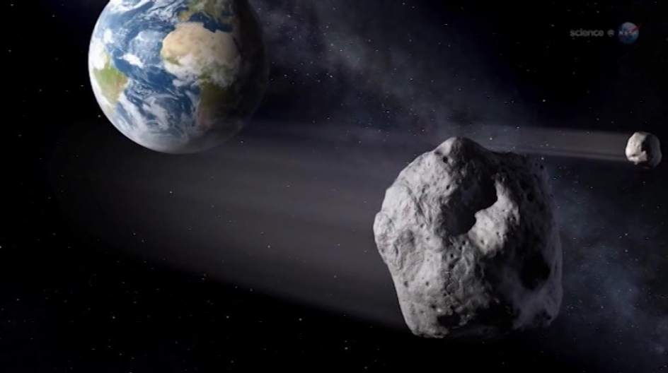 243708-944-528 La vida #extraterrestre podría aprovechar los #cometas para recorrer el Sistema Solar