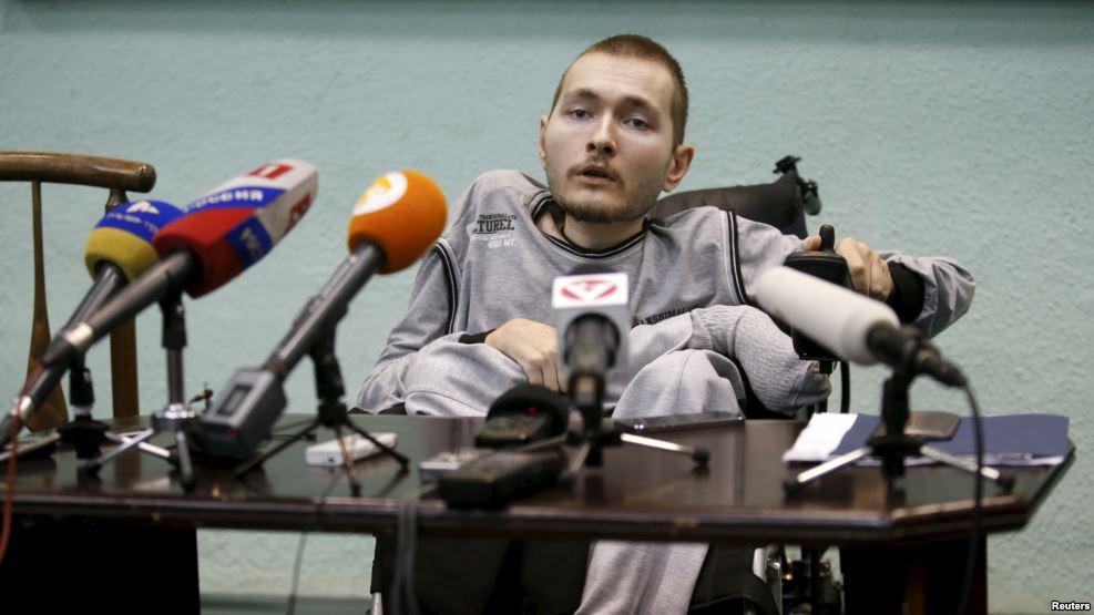Ya existe un paciente para el primer trasplante de cabeza