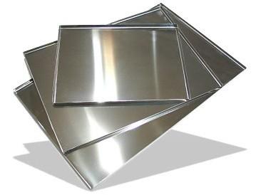 8586 Ciencia: Aluminio transparente, nuevos estado de la materia