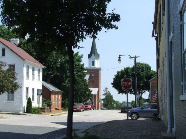 Burkittsville La verdadera leyenda de la bruja de Blair: los hechos que dieron pie a la famosa maldició
