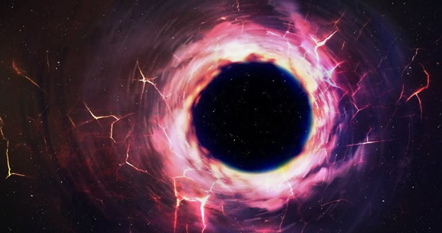 EndofUniverse_web_1024 «El Universo podría rasgarse hasta que no quede nada», sugiere un estudio