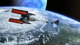 Isv Proyecto longshot misión alpha centaury