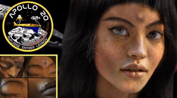 """apolo-20-y-la-momia-extraterrestre-hallada-en-la-nave-espacial-mona-lisa Apolo 20 y la momia extraterrestre hallada en la nave espacial """"Mona Lisa""""."""