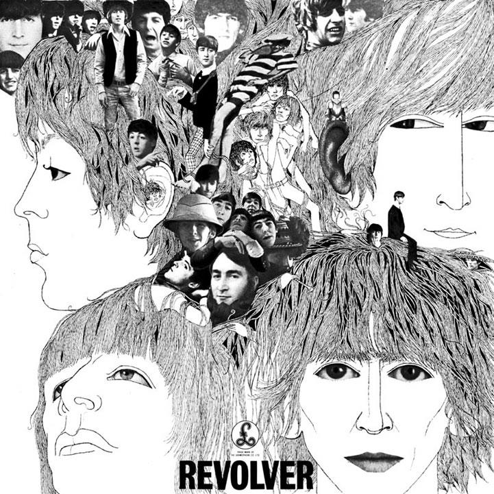 beatles-revolver1-1 Paul mccartney is dead