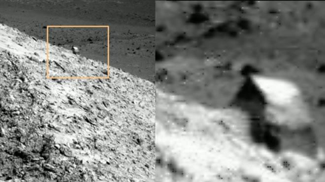 casa-en-marte-edificio-estructura-artificial-1 El Opportunity de la NASA Encontró una Estructura artificial En Marte!