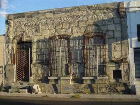 casaembru-1 La casa de Aramberri.