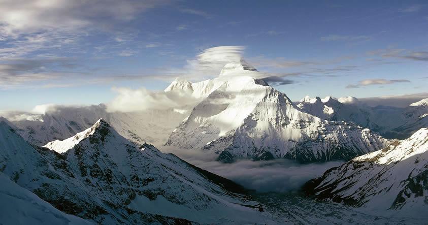 como-llego-una-potencial-arma-radioactiva-de-la-cia-a-lo-mas-alto-del-himalaya ¿Cómo llegó una potencial «arma radioactiva» de la CIA a lo más alto del Himalaya?